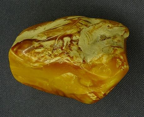 янтарь, образец