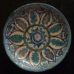 Искусство Средней Азии