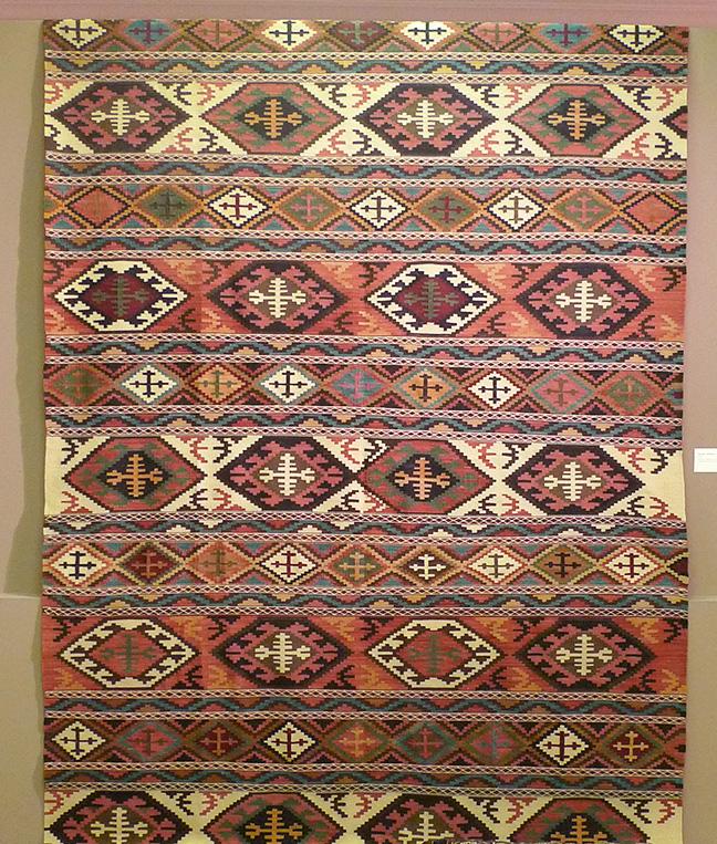 килим (Дагестан)
