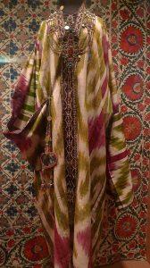 Женское платье курте. Таджикистан, Гиссар, нач. XX в.