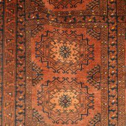 Старинные ковры Средней Азии