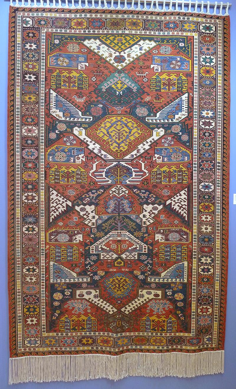 сумах (Дагестан)