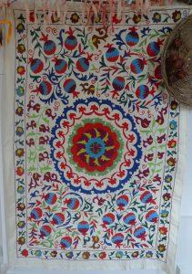 Хранители традиций Узбекистана