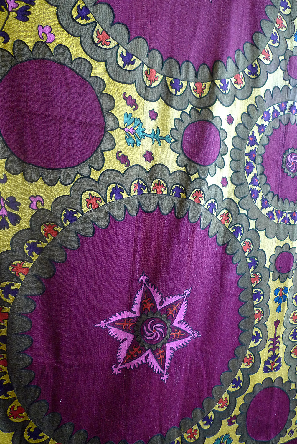 ткань (Узбекистан)
