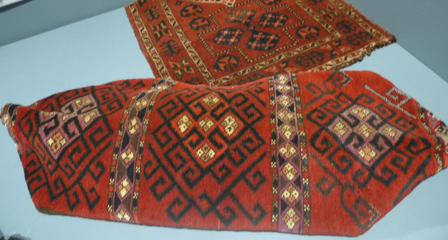 Сумка чавадан. Киргизия