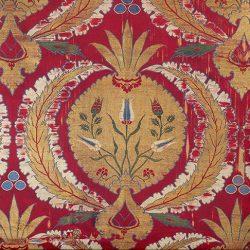 Иноземные ткани, бытовавшие в России до XVIII века, и их терминология