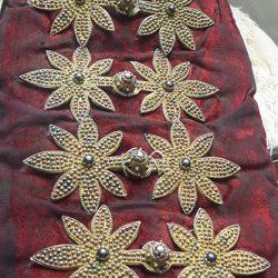 Кабарда. Традиционный костюм
