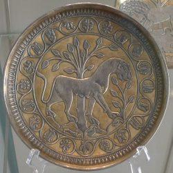 Художественный металл Персии (Ирана)