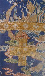 Последняя четверть XVI - начало XVII в.