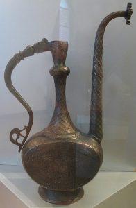 Кувшин. Азербайджан, п. Лагич. Конец XIX - начало XX вв.