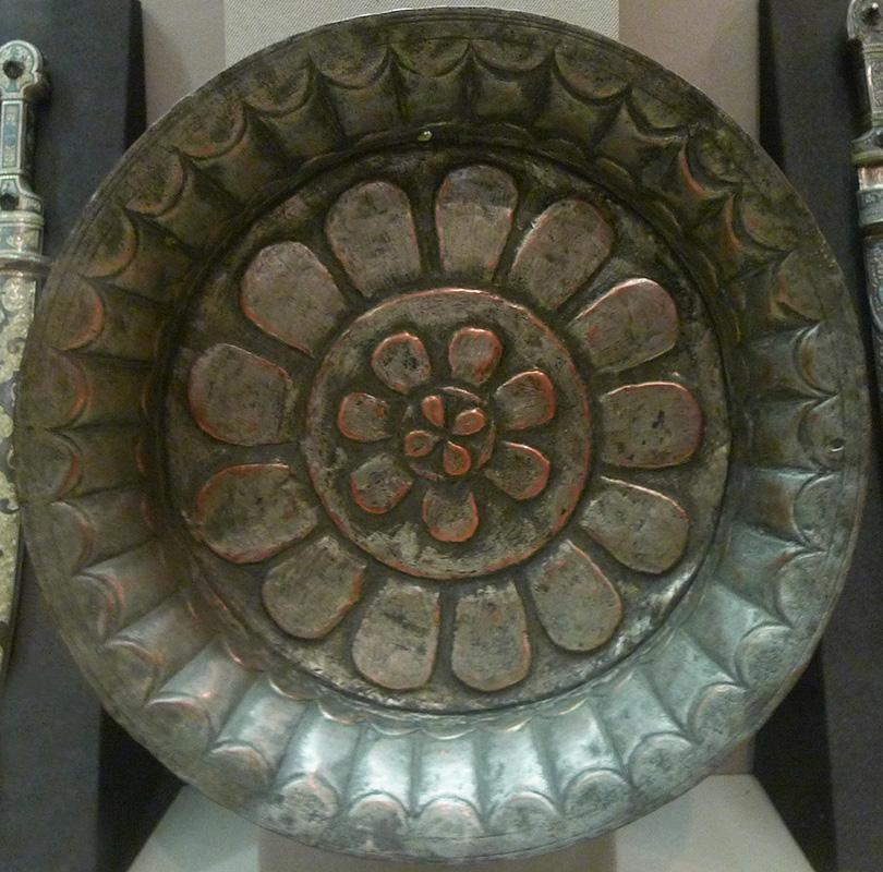 Изделия из металла. Кавказ