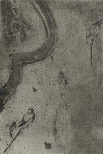 Роспись из Ширин-бек-Ака в Шах-и-Зинде в Самарканде