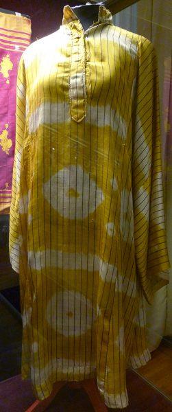 Сарти - платье женское. Самарканд, 1930-е гг.