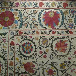 Денике Б. Прикладное искусство Средней Азии