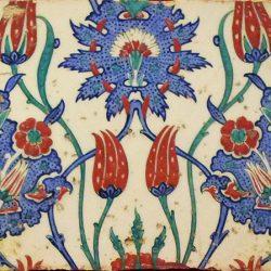 Османское искусство