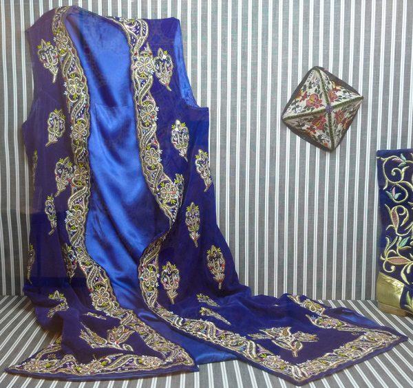 работы узбекских дизайнеров