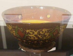 Чаша коса. Таджикистан, Ура-Тюбе. Начало XX в.
