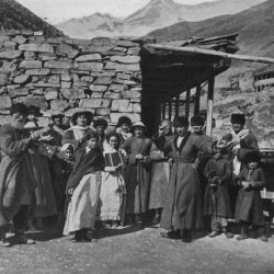 Кавказ: Этнографический очерк