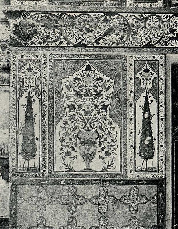 Зуммер В. Вехи развития искусства Азербайджана