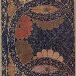 Японские ткани XVII-XIX вв.