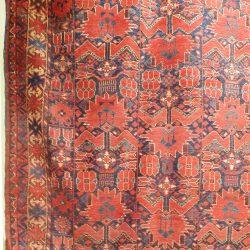 Дудин С.М. Ковровые изделия Средней Азии
