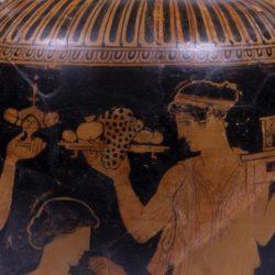 Велишский Ф.Ф. Быт греков и римлян