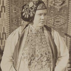 Пуцыкович Ф. Ф. Татары