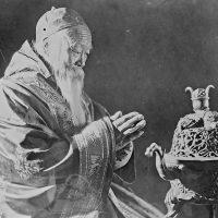 Религии в Китае