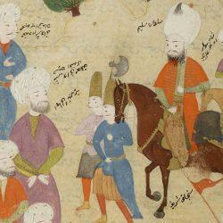 Из прошлого турок