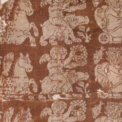 Производство шелка в Византии и Иране в IV в.