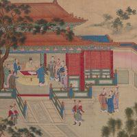 История Китая до XIX столетия [кратко]