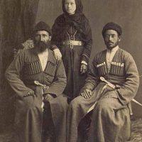 Религиозные верования ингушей и чеченцев