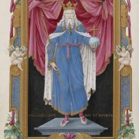 Карл Великий, его личность и заботы о просвещении