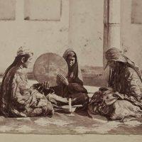 Религиозные верования таджиков