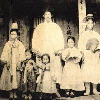 Семья, воспитание детей, брак [в Корее]