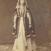 Грузия, Мингрелия, Гурия: [женщина; ее жизнь, нравы и общественное положение]
